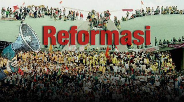 Apa Saja Kelebihan Dan Kekurangan Era Reformasi Diskusi
