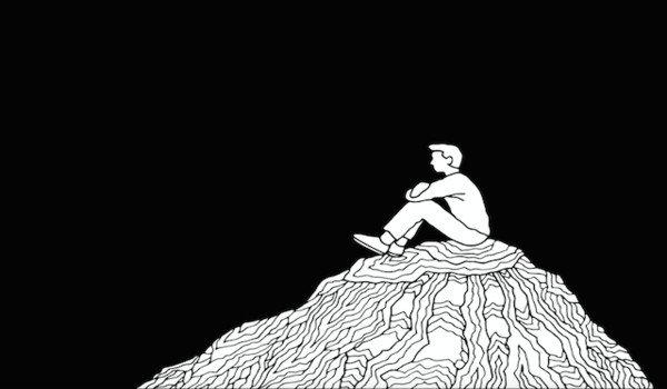 Man-on-a-mountain (1)