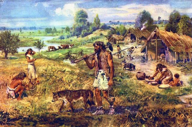 Zaman Neolitikum