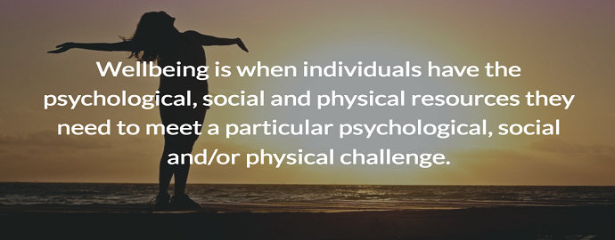 kesejahteraan psikologi