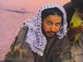Abu Umar AL-Harbi