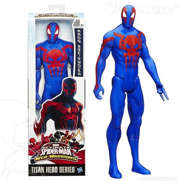 hasbro-ultimate-spider-man-2099-titan-hero-series