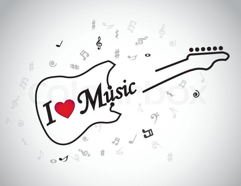 musik cinta