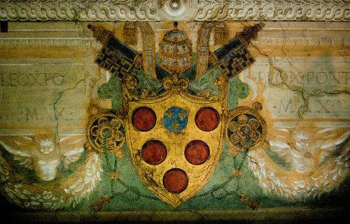 Warna heraldik
