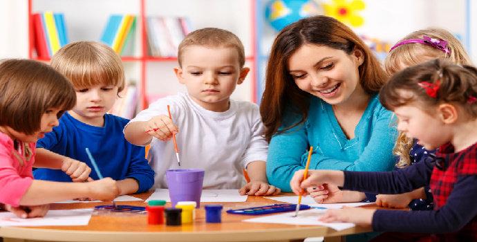 pendidikan anak