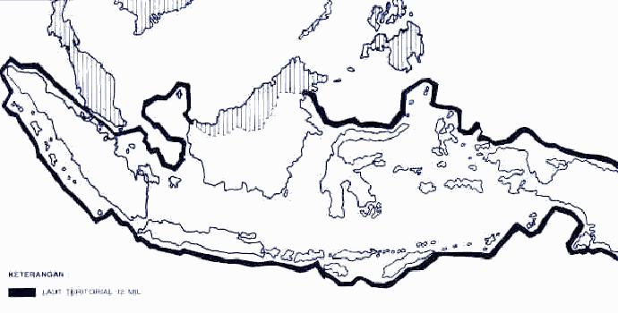 Kedaulatan atas Laut Teritorial