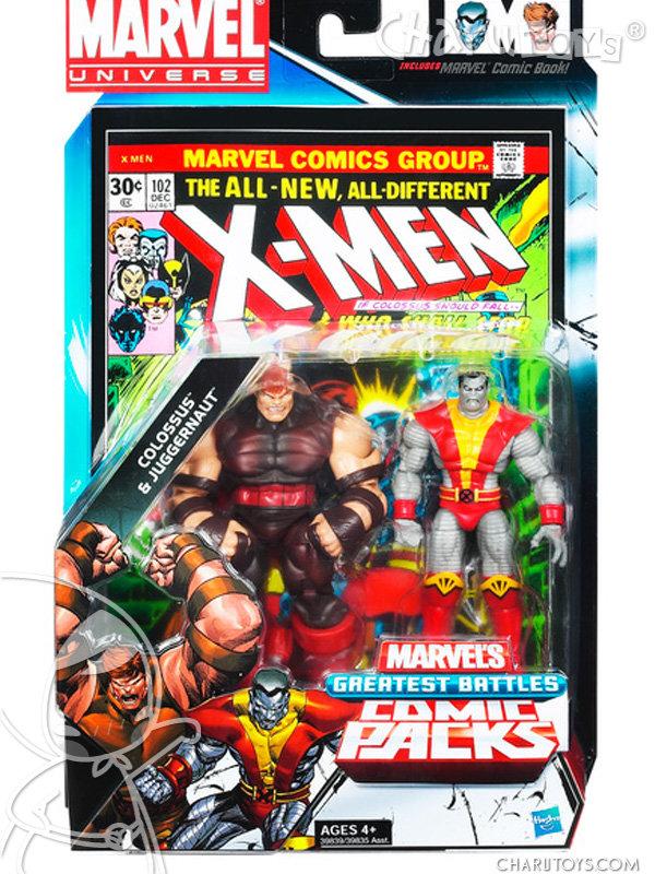 hasbro-marvel-universe-juggernaut-colossus-2-pack