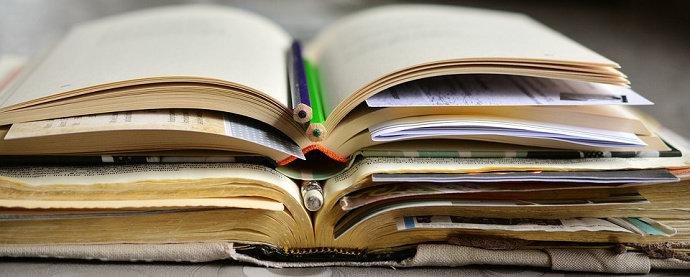 mendisiplinkan diri dalam belajar
