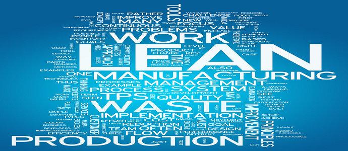 Lean enterprise atau Lean Manufacturing