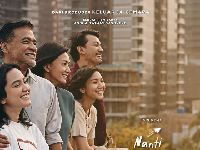 Bagaimana pendapatmu tentang film NKCTHI?