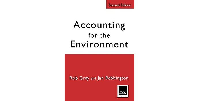 Apa yang dimakasud dengan akuntansi lingkungan (environment accounting) ?