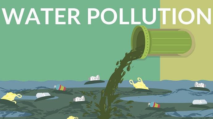 Bagaimana Cara Penanggulangan Pencemaran Air Diskusi Sains Dictio Community
