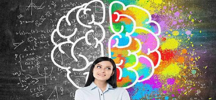 otak kreatif