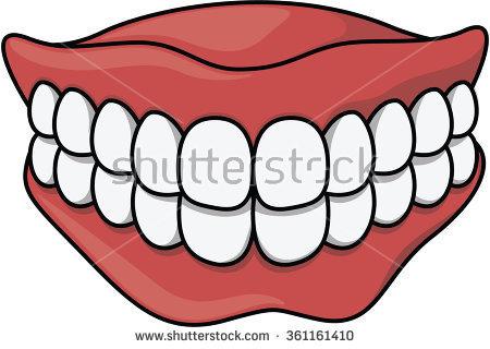 Cara Merawat Gigi Palsu Kedokteran Gigi Dictio Community