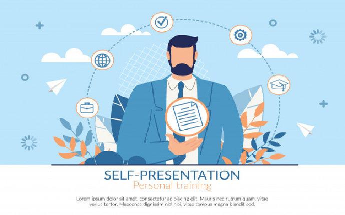 Apa yang dimaksud Inauthentic Self Presentation?