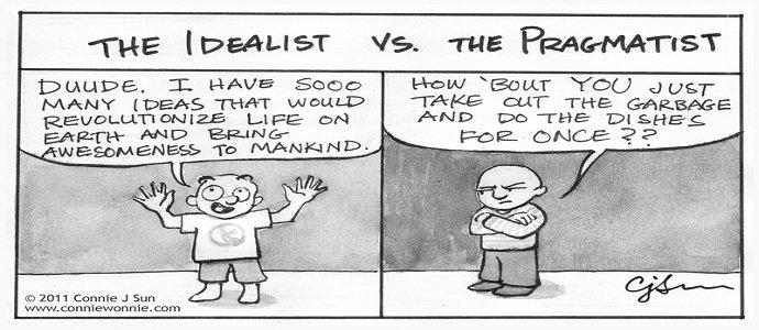 Filosofis Idealisme