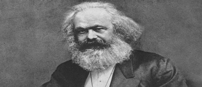 filusuf Karl Heinrich Marx