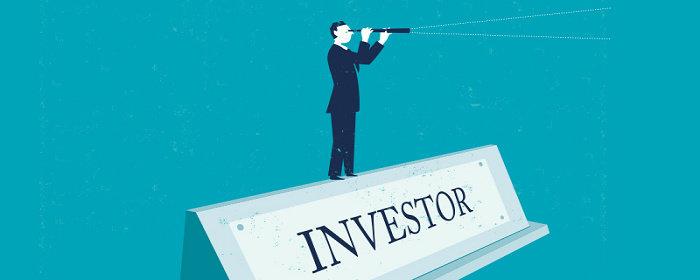 Perusahaan investasi