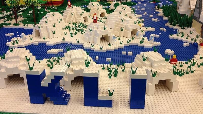 pengenalan klub lego indonesia komunitas lego pertama