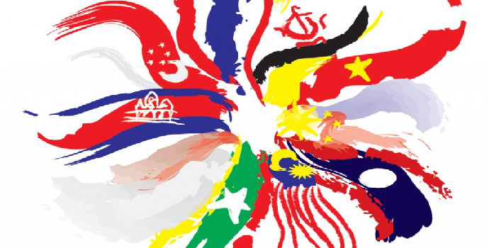 Hubungan Eksternal ASEAN dalam Rangka Kerja Sama dengan  Uni Eropa