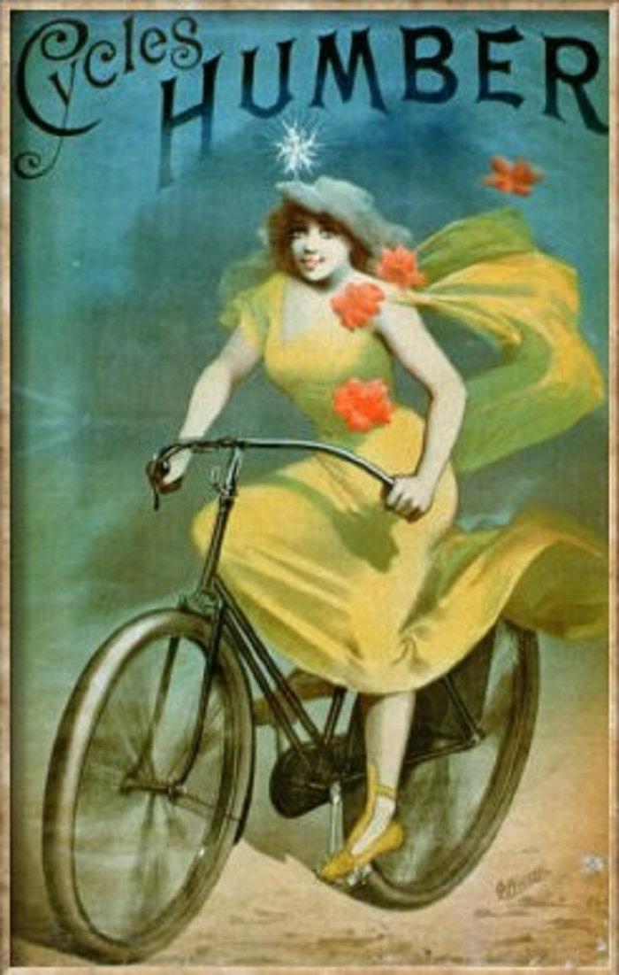 Humber Cycles, 1896