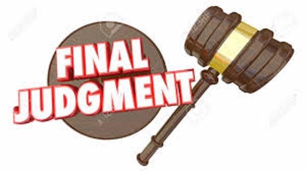 Apa yang dimaksud dengan putusan hakim? - Ilmu Hukum ...