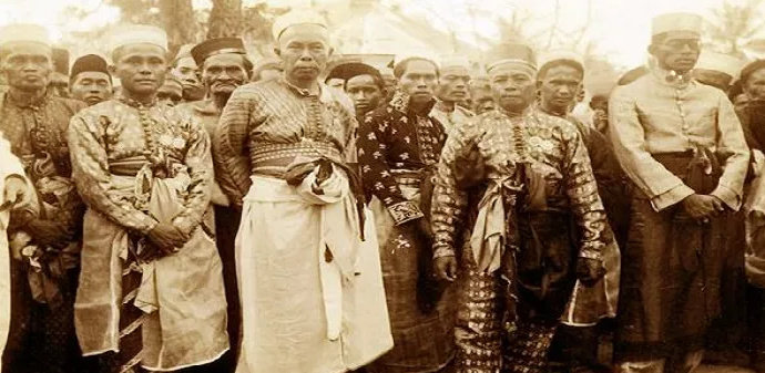 Suku Bugis