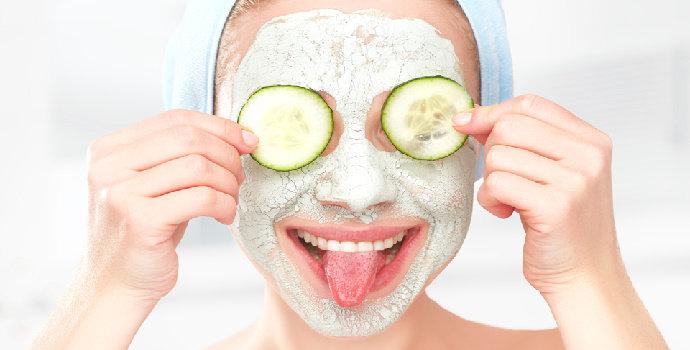 Rekomemdasi Masker Untuk Menghilangkan Bekas Jerawat Dan Memutihkan Wajah