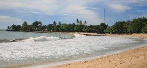 Pantai-Sambolo