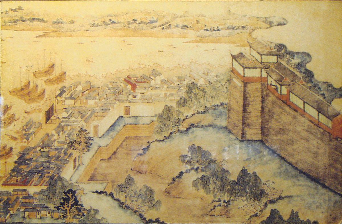 Kekaisaran Cina Kuno