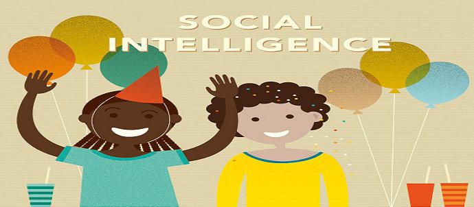 kecerdasan sosial