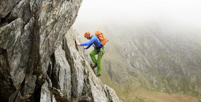 perjalanan mendaki gunung