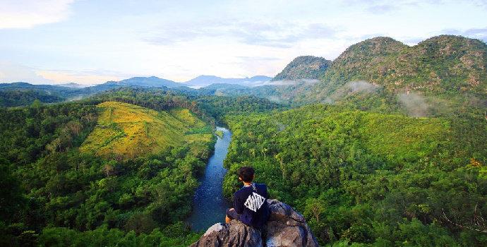 Taman Nasional Bukit Baka Bukit Raya
