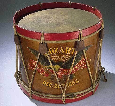DrumMozartRegiment