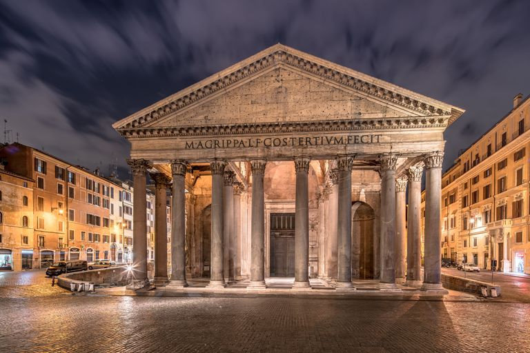 Gedung Pantheon