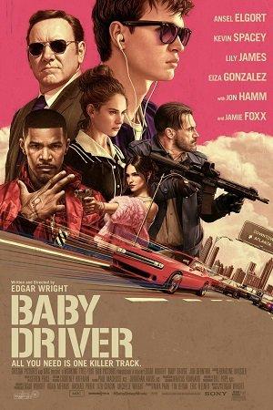 BabyDriver-poster