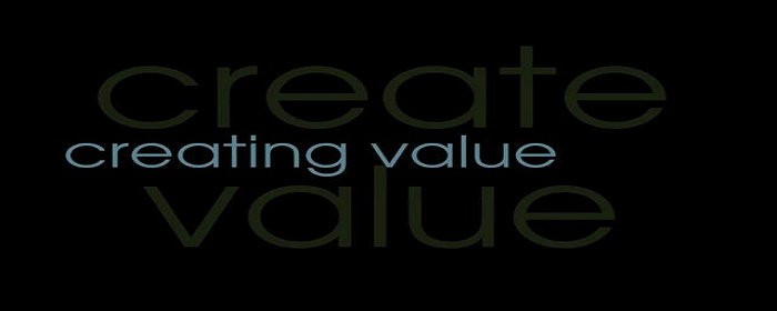 Measurable Organization Value