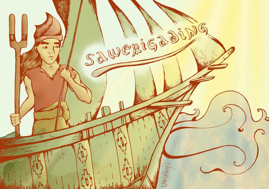 sawerigading-paccaritaku