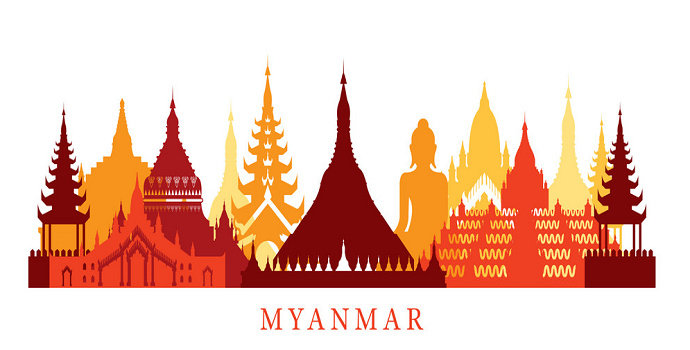 Politik Domestik Myanmar Paska Kemerdekaan