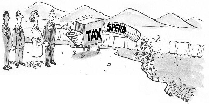 Apa yang dimaksud dengan Kebijakan Fiskal?