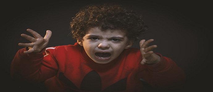 Gangguan Perilaku Menyimpang Anak