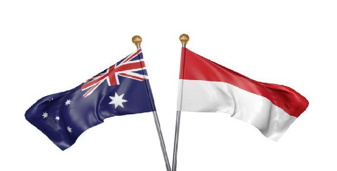 Australia dan Indonesia