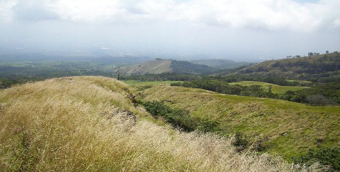 mendaki Gunung Arjuno dan Welirang melalui Lawang