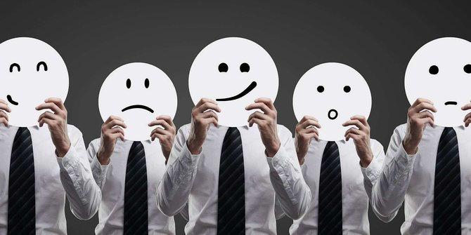 cara meluapkan emosi