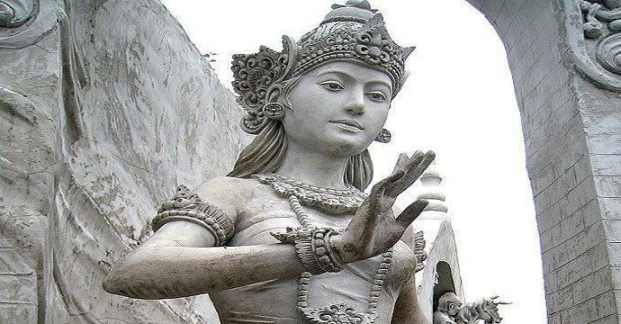Sri Isyana Tunggawijaya