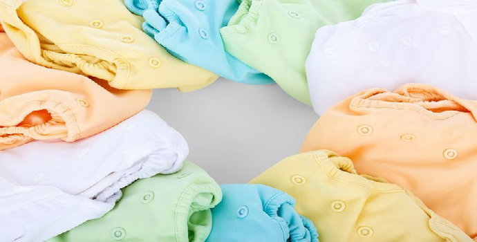 pakaian pudar