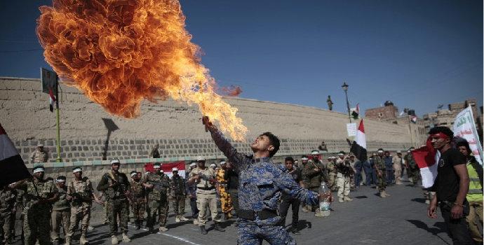 Latar Belakang Munculnya Kelompok Pemberontak Houthi