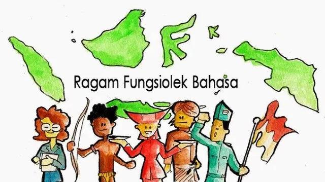 Apa yang dimaksud Fungsiolek?