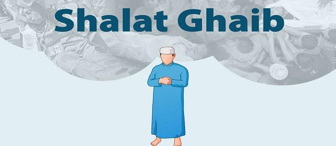 Sholat Ghaib