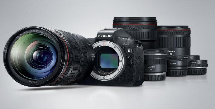 kamera dan lensa